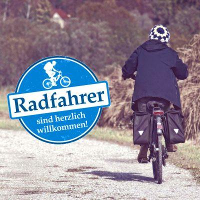 pension hamburg schmidt für radfahrer